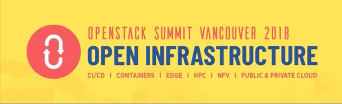 OpenStack Summit Banner