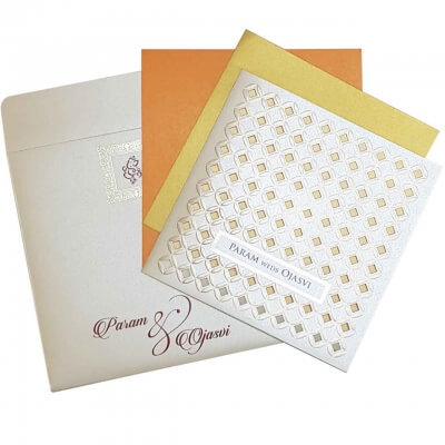 Basic Ideas Of Wedding Card