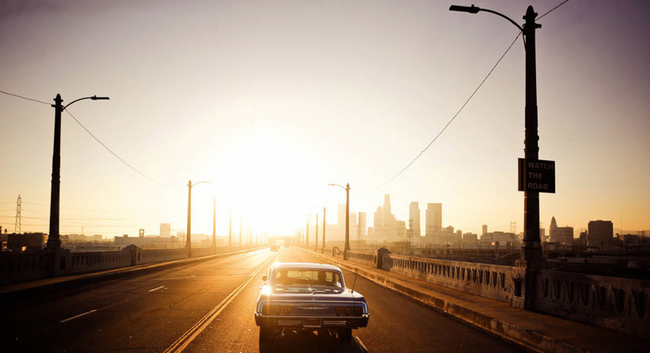 human driving sunset.jpg
