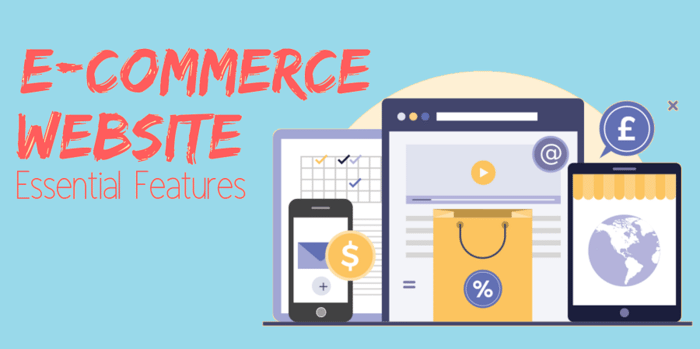 Make eCommerce Business Store The Most Effective One