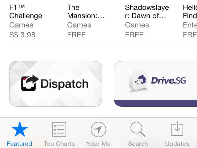 App Store Promotional Artwork Tips Amp Sketch Template