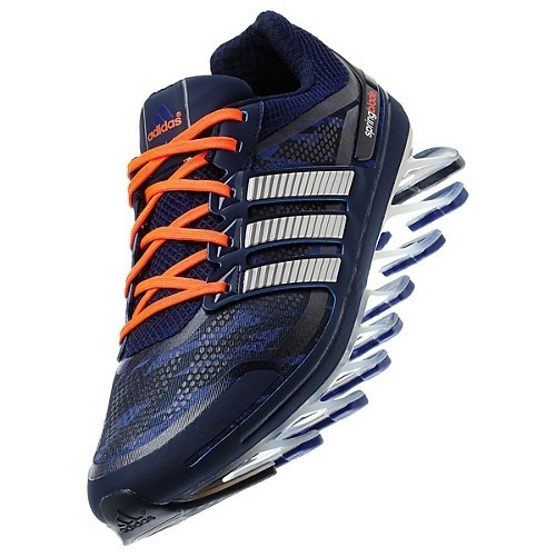 d2254aa63d74 How is Adidas Springblade-Review of Springblade