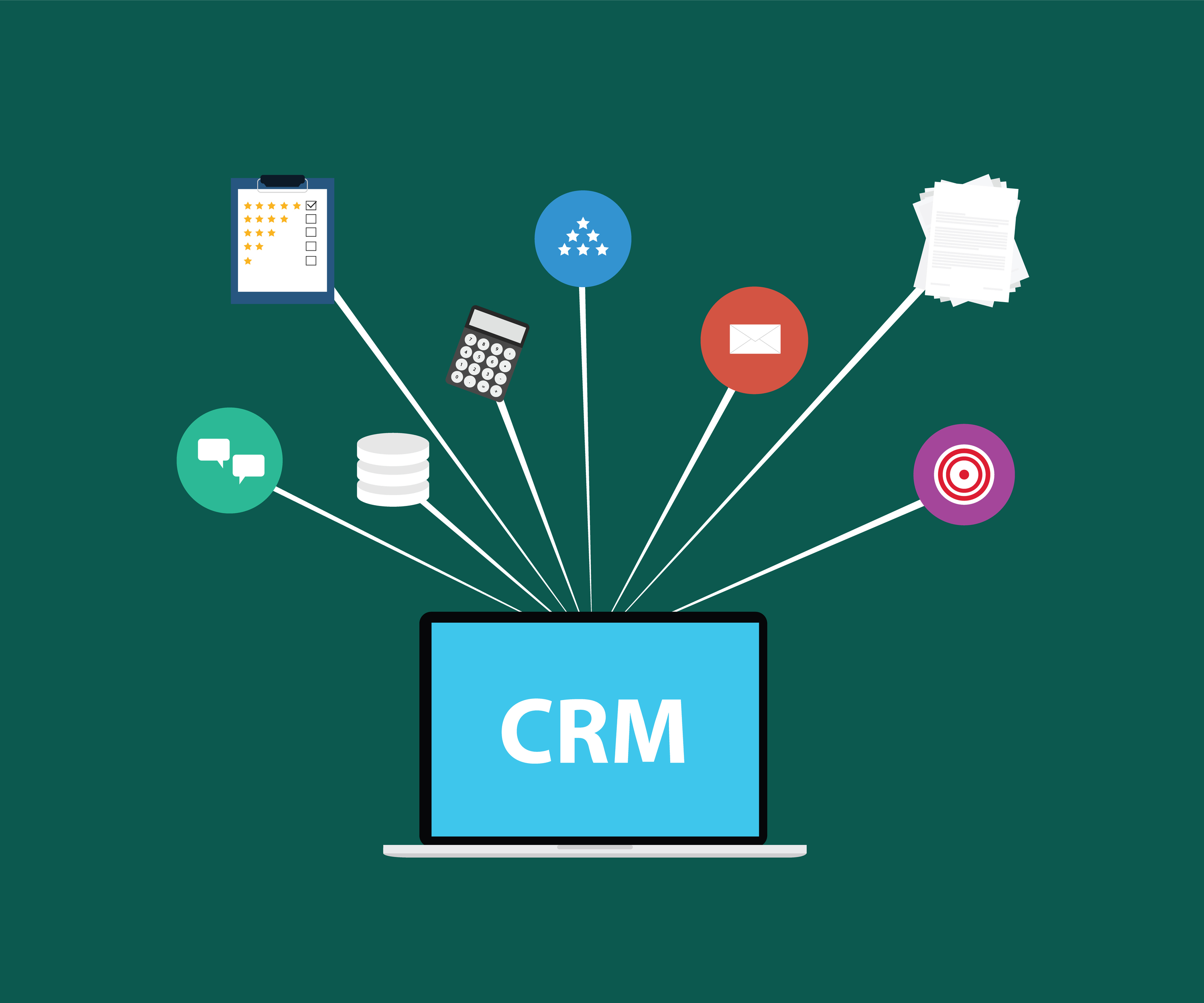customer relationships management If you're looking for a customer relationship management system, you aren't alone in fact, the demand for crm technologies is fueling growth in the crm industry worth over $40 billion in 2018 alone, according to.