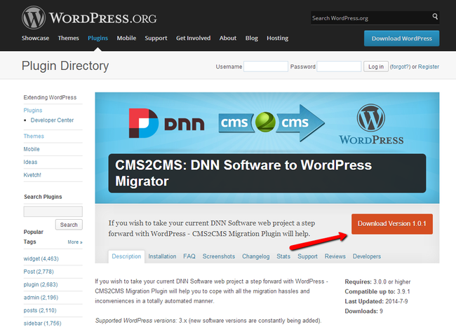 1._DNN_Software_to_WordPress_Download.png