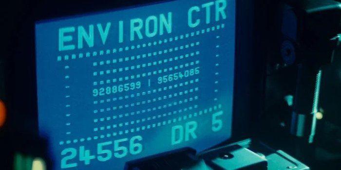 Computer Terminal