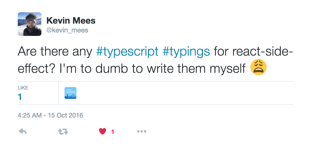 How to create your own TypeScript type definition files ( d ts) and