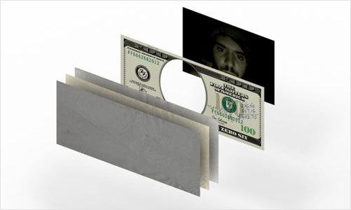 Minting $100 FOO