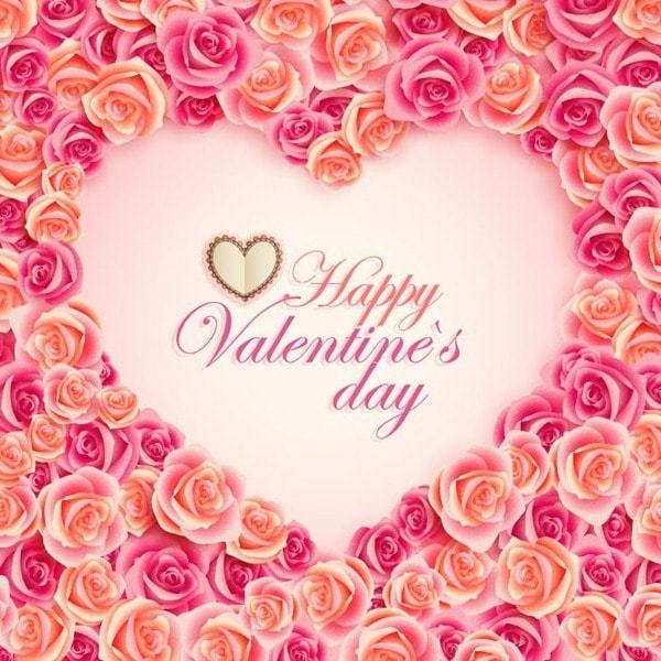Valentines Day 2016 Quotes Cards Wishes Messages – Valentine Card Wishes