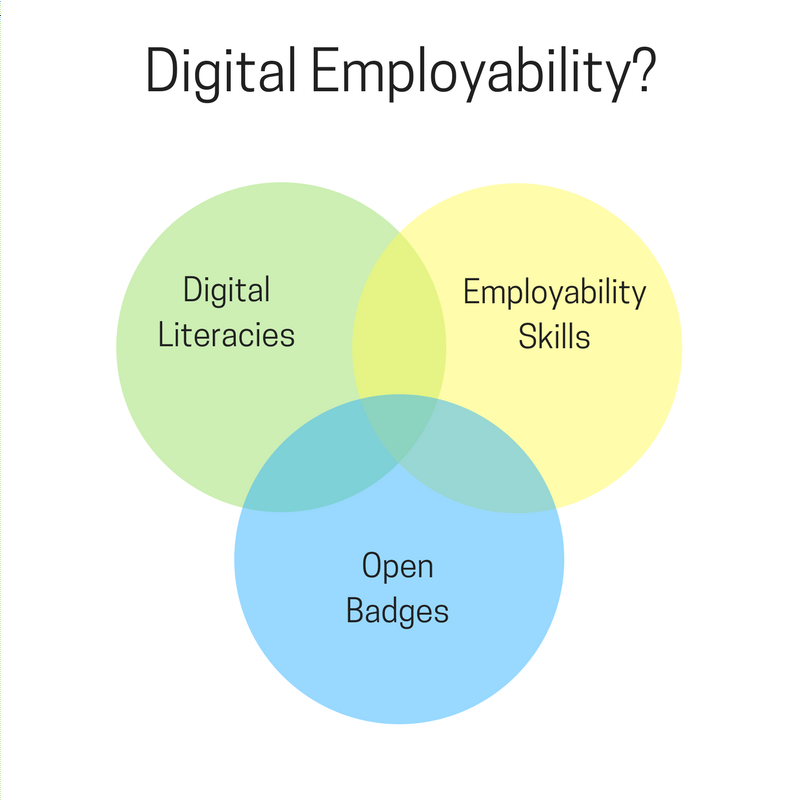 Digital Employability?