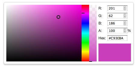 ColorCanvas