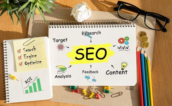 SEO Strategy Fundamentals