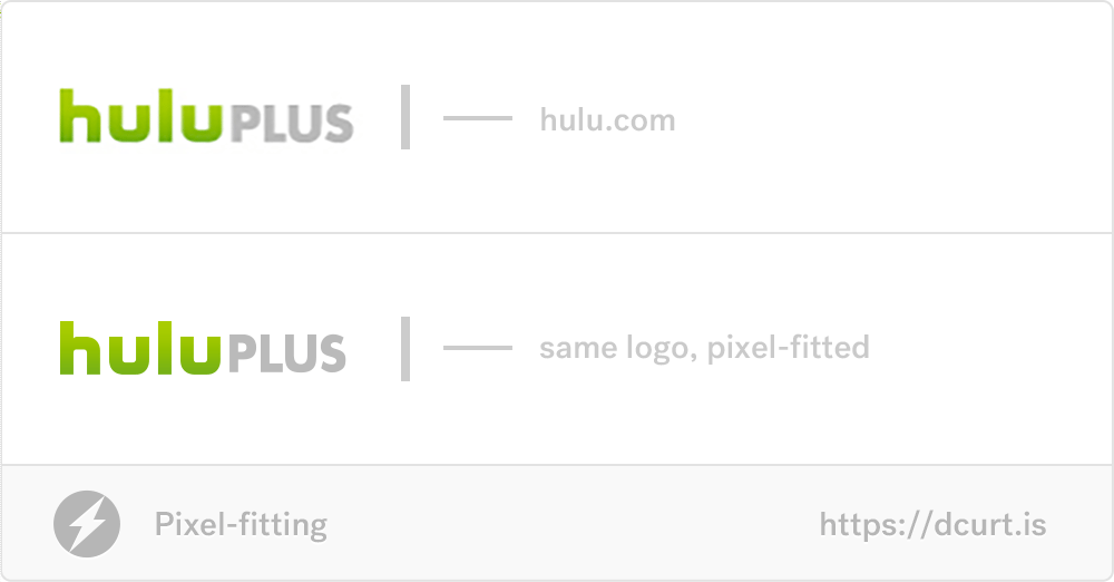Pixel Fitting