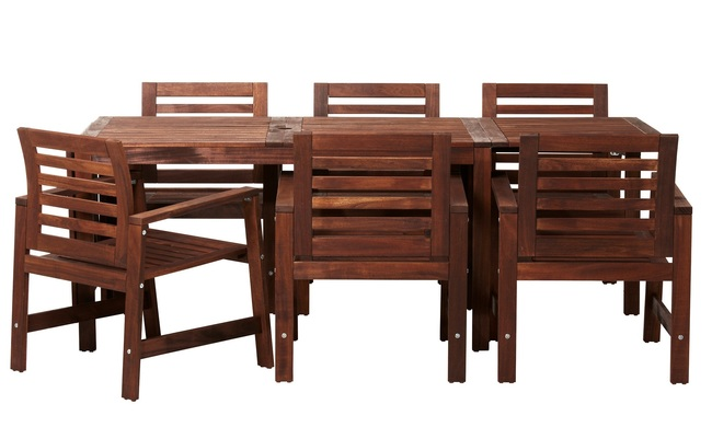 Come One Come All An Overview On Stylish Outdoor Dining