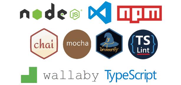 Setting up a TypeScript + Visual Studio Code development environment