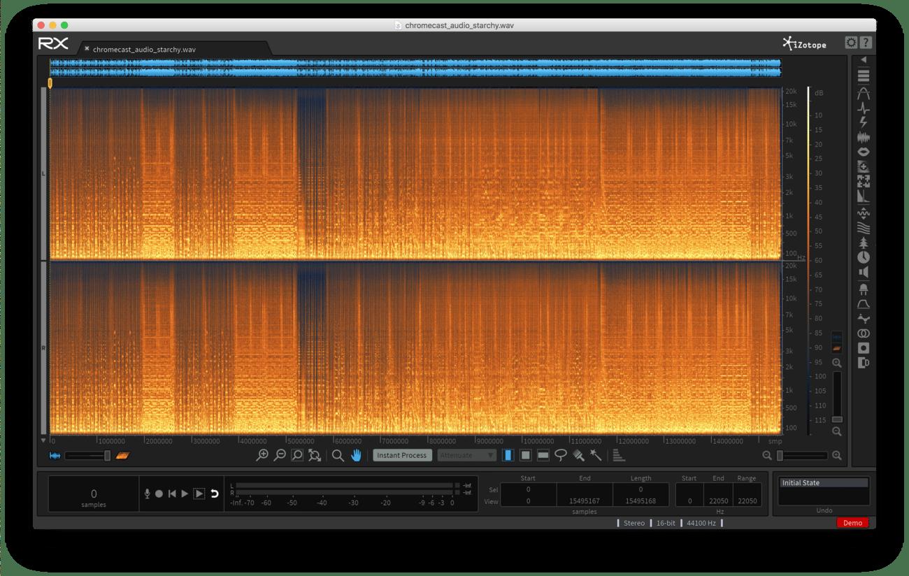 Echo Dot vs  Chromecast Audio: An Evaluation