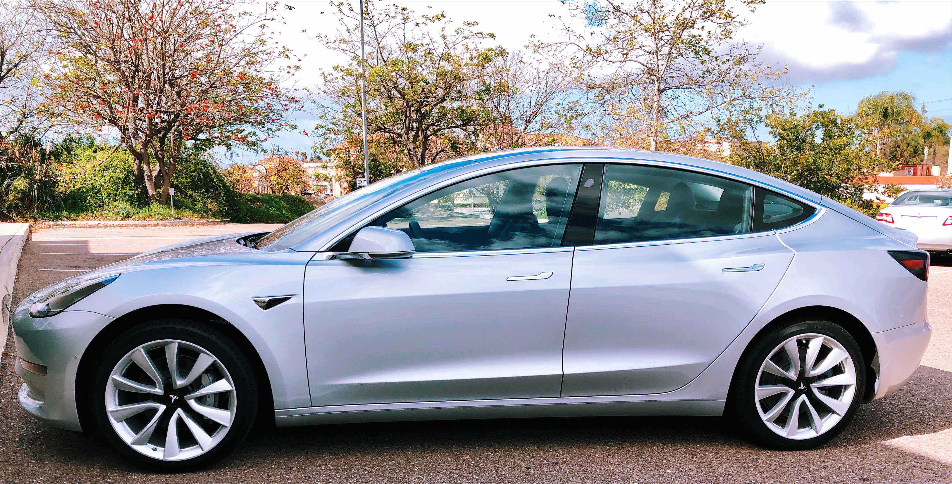 What Owning A Tesla (Model 3) Is Really Like